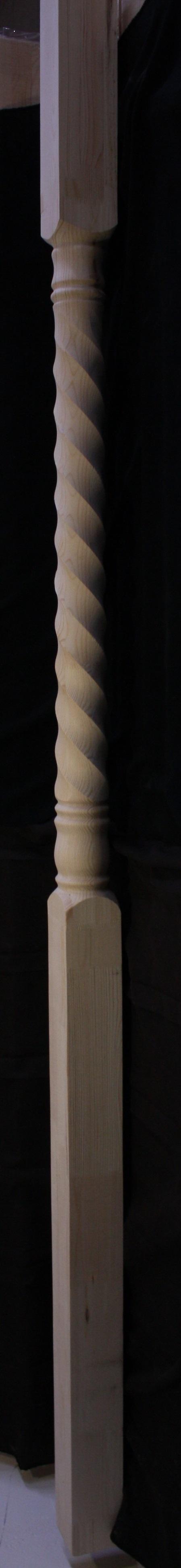 Кованые балясины Купить элементы кованых ограждений